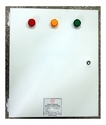 Industrial Electronic Motor Control Panel