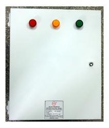 Single Phase Industrial Electronic Motor Control Panel