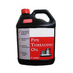Threading Machine Oil