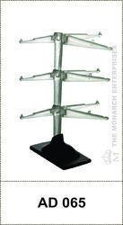 Optical Table Top Display Stands