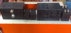 Manifold Blocks