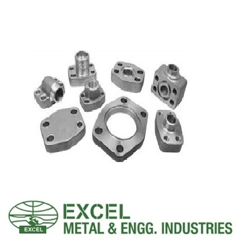Hydraulic Sae Flanges Hydraulic Flanges Manufacturer