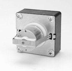 1 Phase Medium Torque Brushed DC Motor, Power: Upto 60 W