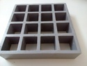 Ftc Frp Moulded Grating, Size: 38 X 38 / 40 X 40 Cm, For Industrial