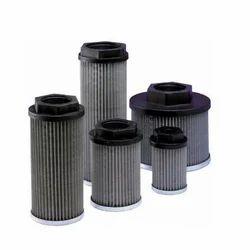 Hydraulic Filter- DP