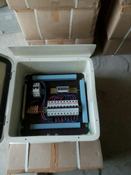Mcb Box Miniature Circuit Breaker Box Latest Price