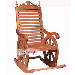 Surprising Wooden Rocking Chair At Best Price In India Dailytribune Chair Design For Home Dailytribuneorg