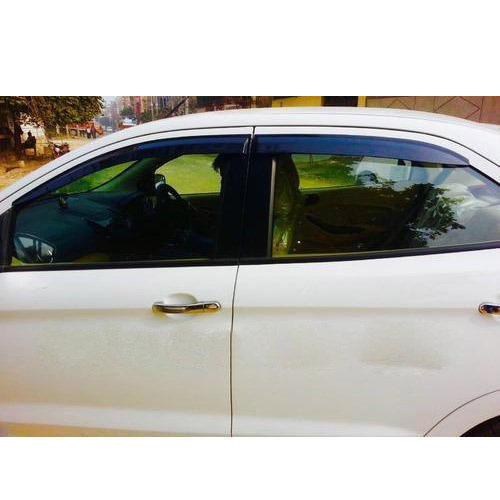 Door Visors Aspire Door Visor Manufacturer From Delhi