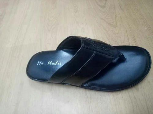 7d4235e6cc13e Mr Mothi Mens Leather Sandal, Size: 5-12, Rs 450 /pair, GP ...
