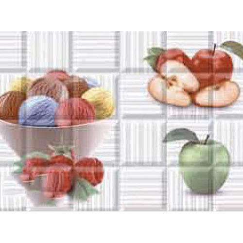 Ceramic Kitchen Wall Tiles Thickness 8 10 Mm Size Small Rs