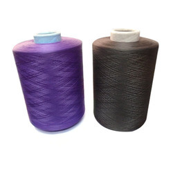 Dyed FILAMENT Sanimo Polyester Yarn, for Knitting, Count: 150/0