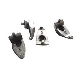 Mild Steel 3 DLM Clamp, For CNC Tools
