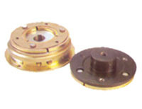 Electromagnetic Clutch Flange Mounted - Type SZC