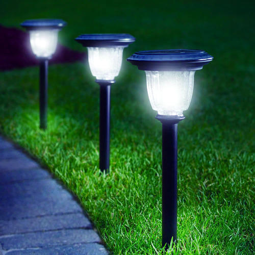 Solar Garden Light | Red Infratech | Manufacturer in