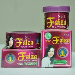 Faiza Beauty Cream