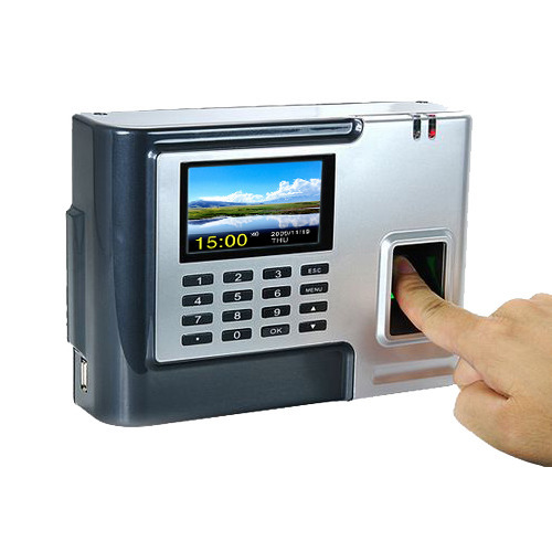 Fingerprint Attendance System - Biometric Attendance System