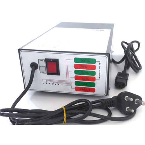 Battery Charger E Rickshaw Battery Charger Manufacturer
