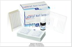 Loceryl Nail Lacquer Anti Fungal