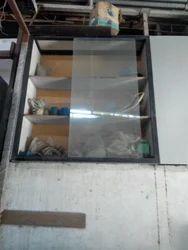 Glass Racks