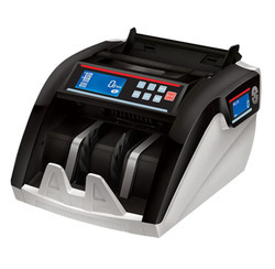 Value Currency Counting Machine