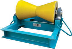 Pipe Roller 10 ton