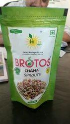 Brotos Chana Sprouts