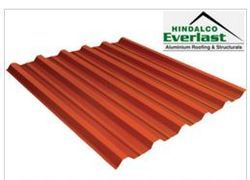 Everlast Aluminium Roofing Sheets