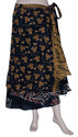Girls Wrap Skirt