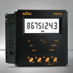 EM368 Digital Panel Energy Meter