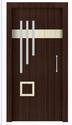 Paandoor Wood Wooden Laminated Door, For Hotel