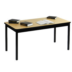 Designer Library Table