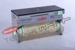 MUW Dispenser with Roll 2
