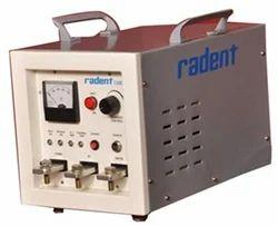 MPI Equipment 1000 A