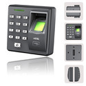 X7 Fingerprint RFID Access Control Reader