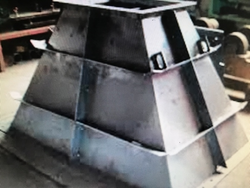 Steel Hoppers