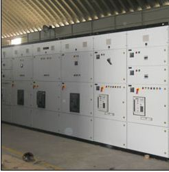 Meters And Protection Panel