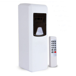 Remote Control Air Freshener Dispenser