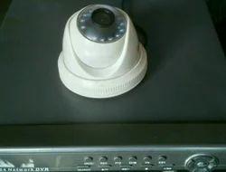 Dom camera 6 mgpxl