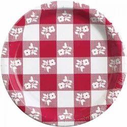 Printed Paper Plate at Rs 15 /pack | Print Wali Kagaz Ki Plate ???????? ???? ????? - Prince Packing Company Pune | ID 12955853455  sc 1 st  IndiaMART & Printed Paper Plate at Rs 15 /pack | Print Wali Kagaz Ki Plate ...