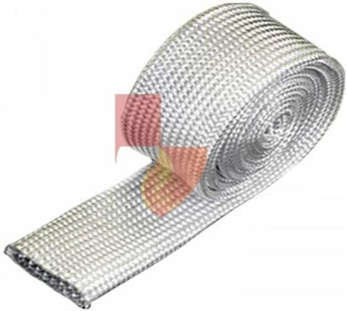 Silica Fiber Products - Silica Sleeve Manufacturer from Mumbai