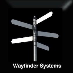 Wayfinder Signage