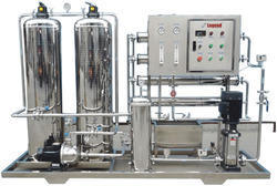 Reverse Osmosis Water Plant