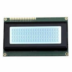 20x4 FSTN LCD Module