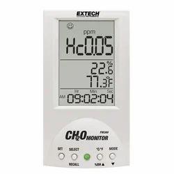 Desktop Formaldehyde Monitor