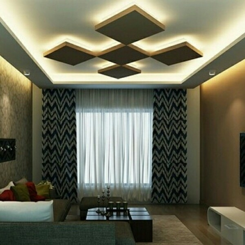 Read More Gypsum Board Ceiling Design