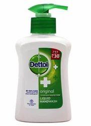 Liquid Handwash Photography