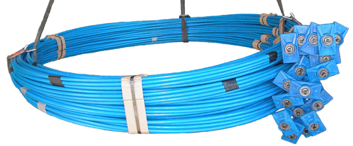 Unbonded Cable | Aeon Post Tension | Manufacturer in