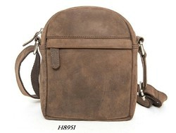 Leather Small Sling Bag