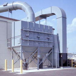 Custom Air Pollution Control Systems