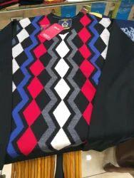 Mens V Neck Formal Sweater